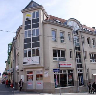 Kanzlei, NJR Stuttgart, Fachanwaltskanzlei